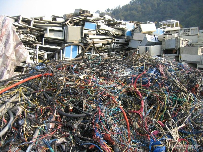 e waste recycling Melbourne
