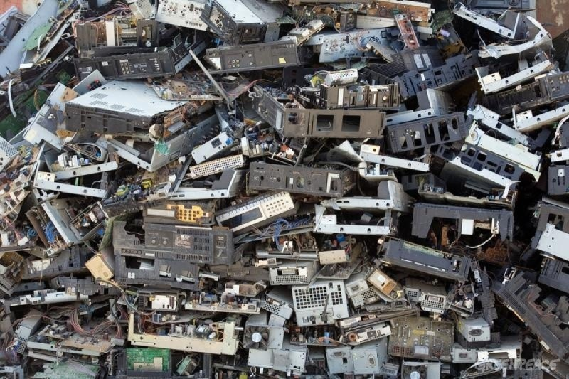 electronic recycling melbourne