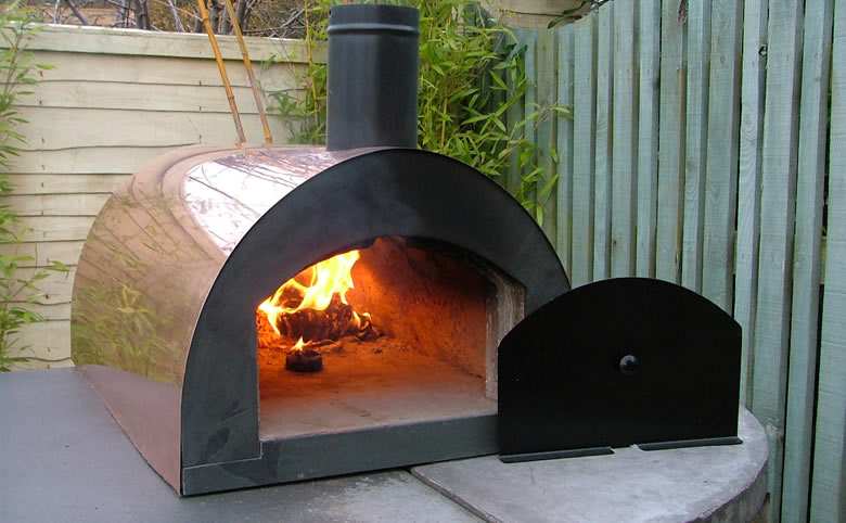 Wood Fired Pizza Oven Sydney